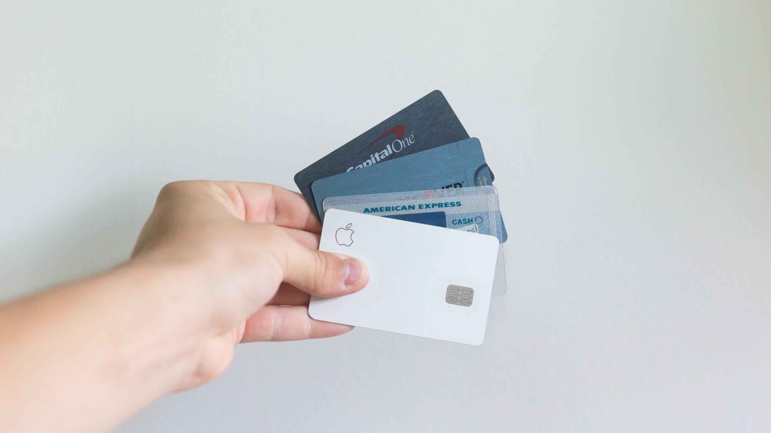 アフリカクレジットカード