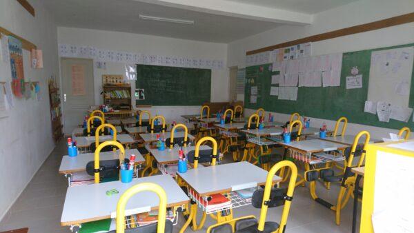セネガルインターナショナルスクール