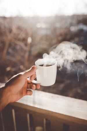 アフリカ コーヒー