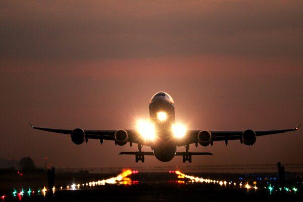 ダカール空港