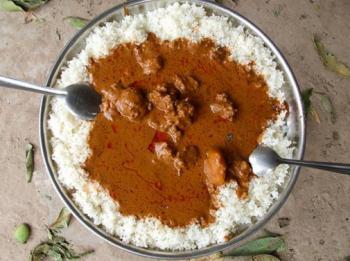 マーフェ セネガル